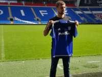 Gabi Tamaș a semnat cu o echipă din liga a doua engleză