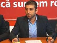 Gabriel Zetea, reales în funcția de președinte al PSD Maramureș