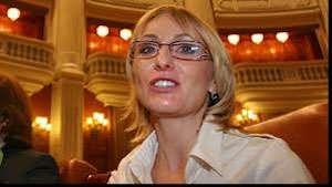 Gabriela Szabo, desemnată pentru funcţia de ministru al Tineretului şi Sportului