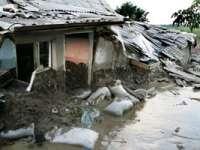 GALAȚI: Pagube de peste 75 milioane lei în urma inundațiilor din septembrie