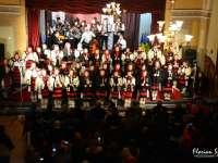 GALERIE FOTO: CENTRUL CULTURAL - Spectacol extraordinar susținut cu ocazia Zilei Naționale a României