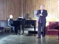 """GALERIE FOTO: """"Eminescu, om și geniu"""" - Recital de poezie și muzică"""