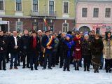 GALERIE FOTO - Festivitatea dedicată Zilei Naționale a României la Sighet