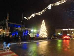 GALERIE FOTO - O seară de Moș Nicolae de neuitat la Sighet