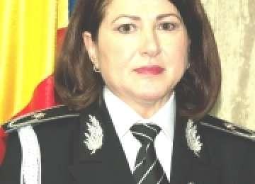 GÂNDURI DE RĂMAS BUN - Dr. Viorica Marincaş, şeful I.P.J. Maramureş, a încetat raporturile de serviciu cu drept la pensie