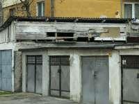 Garajele din mai multe zone ale orașului Baia Mare vor fi demolate, urmând a fi înlocuite de parcări