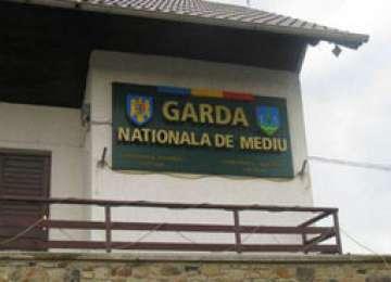 Garda de Mediu a amendat 12 primării din Maramureş pentru nedepunerea declaraţiilor la Fondul de Mediu