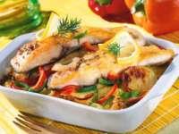 Gătiţi cel mai delicios peşte pentru Duminica Floriilor