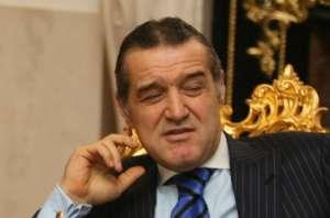 George Becali, condamnat la 3 ani de închisoare cu executare în dosarul Valiza. 1,7 milioane euro confiscaţi