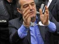 George Becali rămâne cu trei ani și șase luni de închisoare; decizia instanței este definitivă