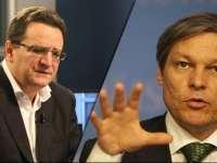 George Maior şi Dacian Cioloş, posibile variante pentru funcţia de premier al României