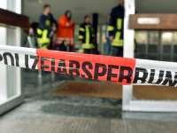 Germania: Descoperirea mai multor explozibili după arestarea unui bărbat suspectat de fabricarea de bombe artizanale