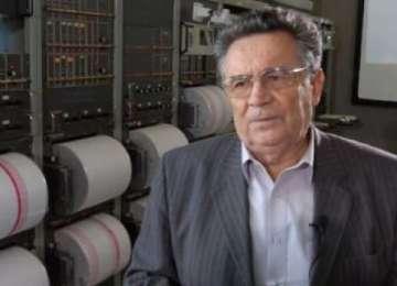 Gheorghe Mărmureanu arată că între seismele din Galaţi şi Vrancea nu există nicio legătură