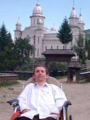 Gheorghe Petreuș - Gala persoanelor cu dizabilități