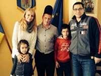 Ghiţă Ciobanul a fost concediat de VODAFONE din cauza politicienilor