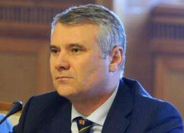 Gigel Știrbu a depus jurământul de învestitură în funcția de ministru al Culturii