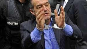 Gigi Becali a fost transferat la Spitalul penitenciar Poarta Albă