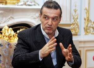 Gigi Becali a mai pierdut un proces, urmând a fi executat silit