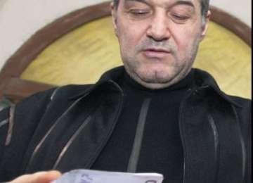 Gigi Becali dorește să părăsească închisoarea pentru a-i ajute pe sinistraţi