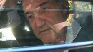 Gigi Becali riscă să stea 15 ANI în închisoare. Află de ce