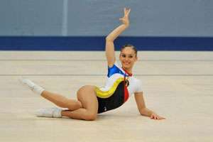 Gimnastică aerobică: Trei medalii de aur și două de argint pentru România la Mondialele de la Cancun