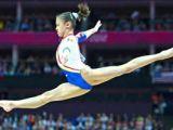 Gimnastică artistică: Bulimar și Jurca, în finala de la individual compus, Andreea Munteanu, în finalele de la bârnă și sol