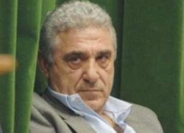 Giovani Becali a fost operat de URGENŢĂ la Spitalul Penitenciar din Rahova