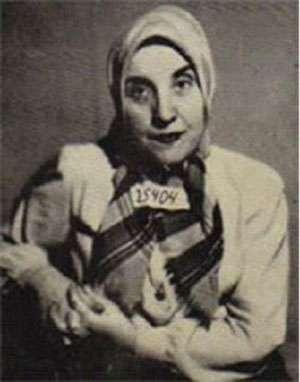 """Gisella Perl - sigheteanca supranumită """"Îngerul vieţii"""" în lagărul de la Auschwitz"""
