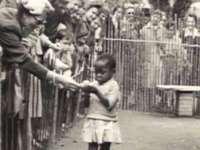 Grădinile zoo umane, formă de divertisment rasist al occidentalilor din secolul trecut