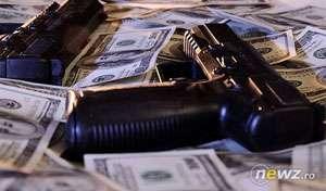 Grecia: Jaf armat de 1 milion de euro la o bancă