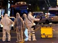 GRECIA: Poliția elenă a detonat o bombă descoperită în fața Ministerului Muncii
