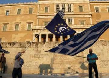 Grecia propune creșterea TVA, reforme în sistemul de pensii și în domeniul funcției publice