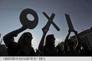 Grecia - Scenarii pentru perioada post-referendum