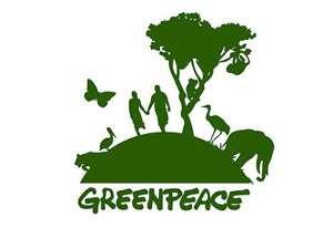 GreenPeace se implică în protestul Ecologiștilor împotriva cianurării în Baia Mare