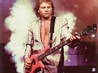 """Greg Lake, cunoscutul membru al formaţiei engleze de rock progresiv """"Emerson, Lake & Palmer"""" a murit"""