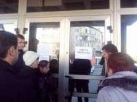 Grevă spontană la Direcția Generală a Finanțelor Publice Maramureș