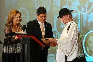 Grigore Leșe a fost numit Ambasador al turismului românesc