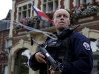 Gruparea Statul Islamic revendică atacul dintr-o biserică din Franța în care un preot a fost ucis