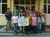 """Grupul """"Florile Izei"""" din Sighet reprezintă România în Polonia la Festivalul Internațional de Folclor"""