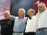 Grupul Pink Floyd va lansa o casetă cu piese inedite