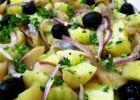 Gustare vegetariană, un preparat ușor și potrivit pentru perioada verii sau de post