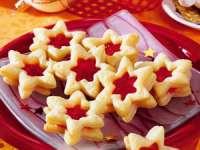 Gustos și aspectuos - Steluțe de Crăciun