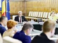 Guvernul a adoptat pachetul de măsuri fiscale pentru 2018