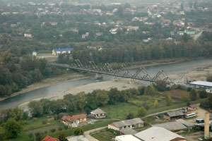 Guvernul a aprobat deschiderea unui nou punct de trecere a frontierei cu Ucraina la Sighet