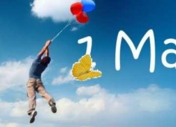 Guvernul a mărit cu o zi minivacanţa de 1 Mai, ultima zi din aprilie fiind și aceasta liberă