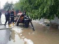Guvernul alocă 2,4 milioane de lei pentru înlăturarea efectelor negative ale inundațiilor pe drumurile județene
