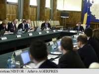 Guvernul Cioloș a adoptat creșterea salariului minim la 1.250 lei de la 1 mai 2016