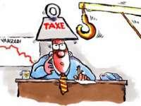 Guvernul intenționează să renunţe la COTA UNICĂ de impozitare