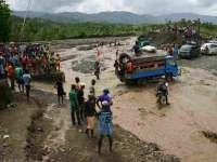 Haiti - Uraganul Matthew a ucis 840 de oameni și a ajuns și în SUA