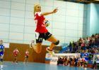Handbal: Corona Brasov a învins HCM Baia Mare cu scorul de 29-28